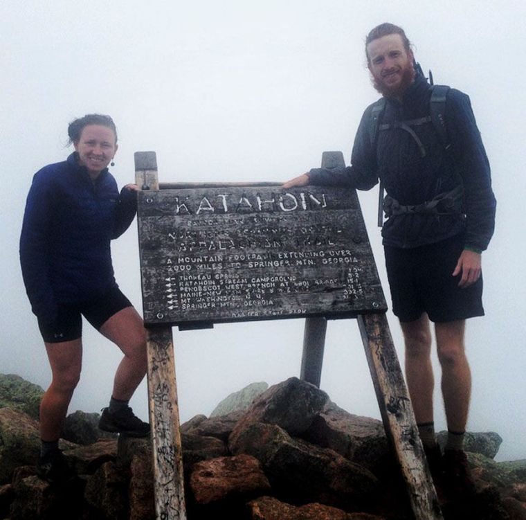 Amazing Journey: Logan Elm alums complete Appalachian ...