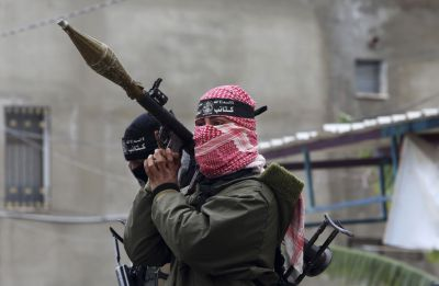 Hamas says it continues to build tunnels to attack Israel ...