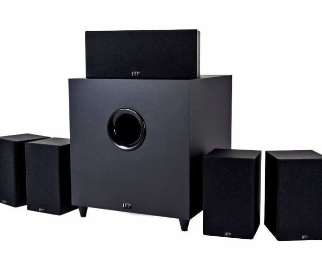 The Best Home Theater Speakers On A Budget
