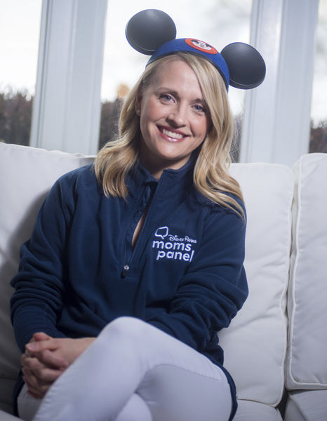 Lewisburg mom is a teacher and now a Disney Parks planning director