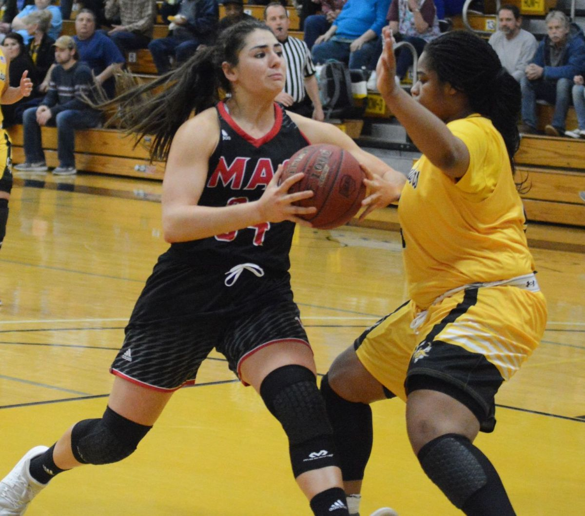 Mineral Area women suffer OT defeat | Womens-basketball ...