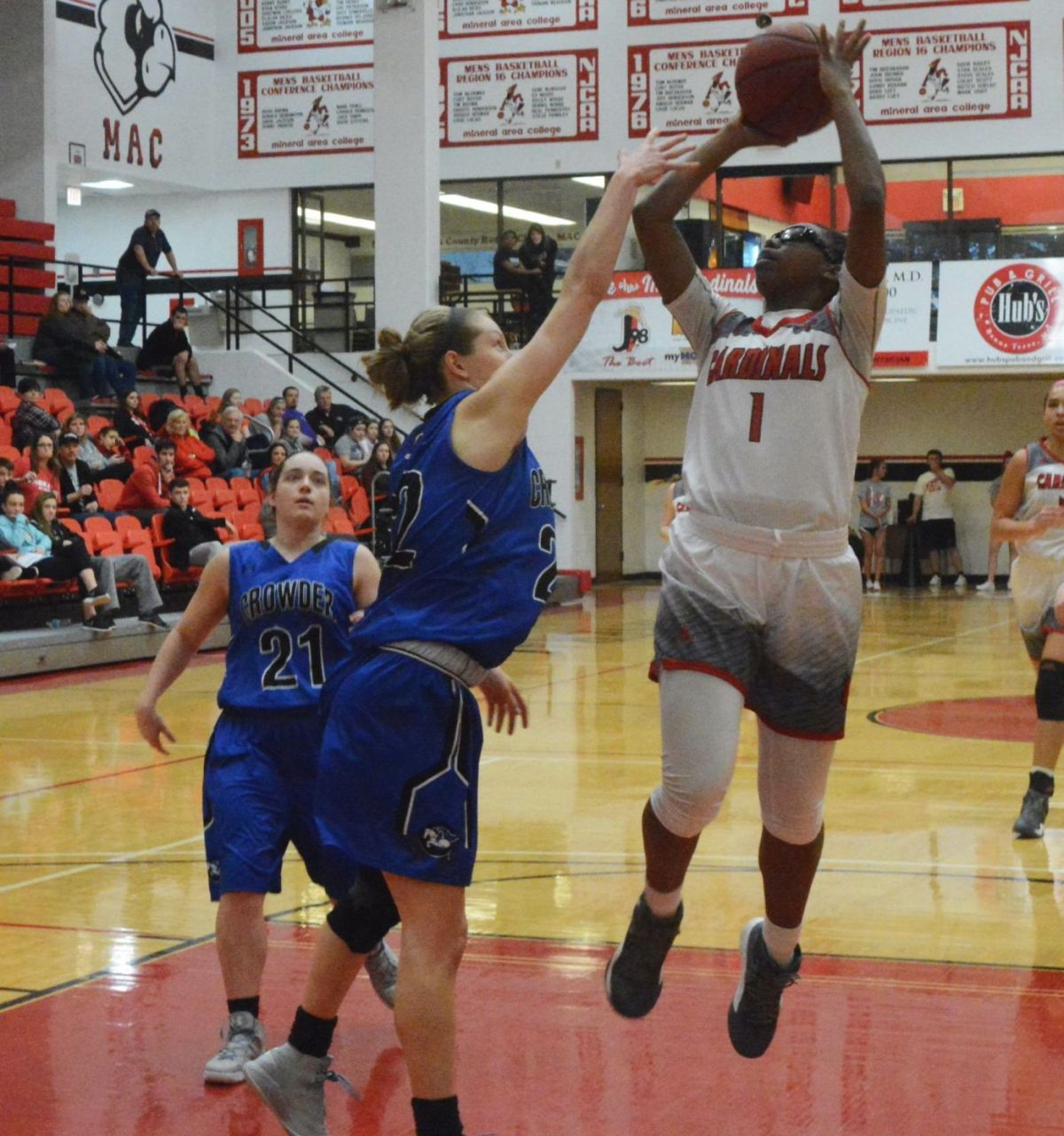 Lady Cardinals suffer from miscues | Womens-basketball ...