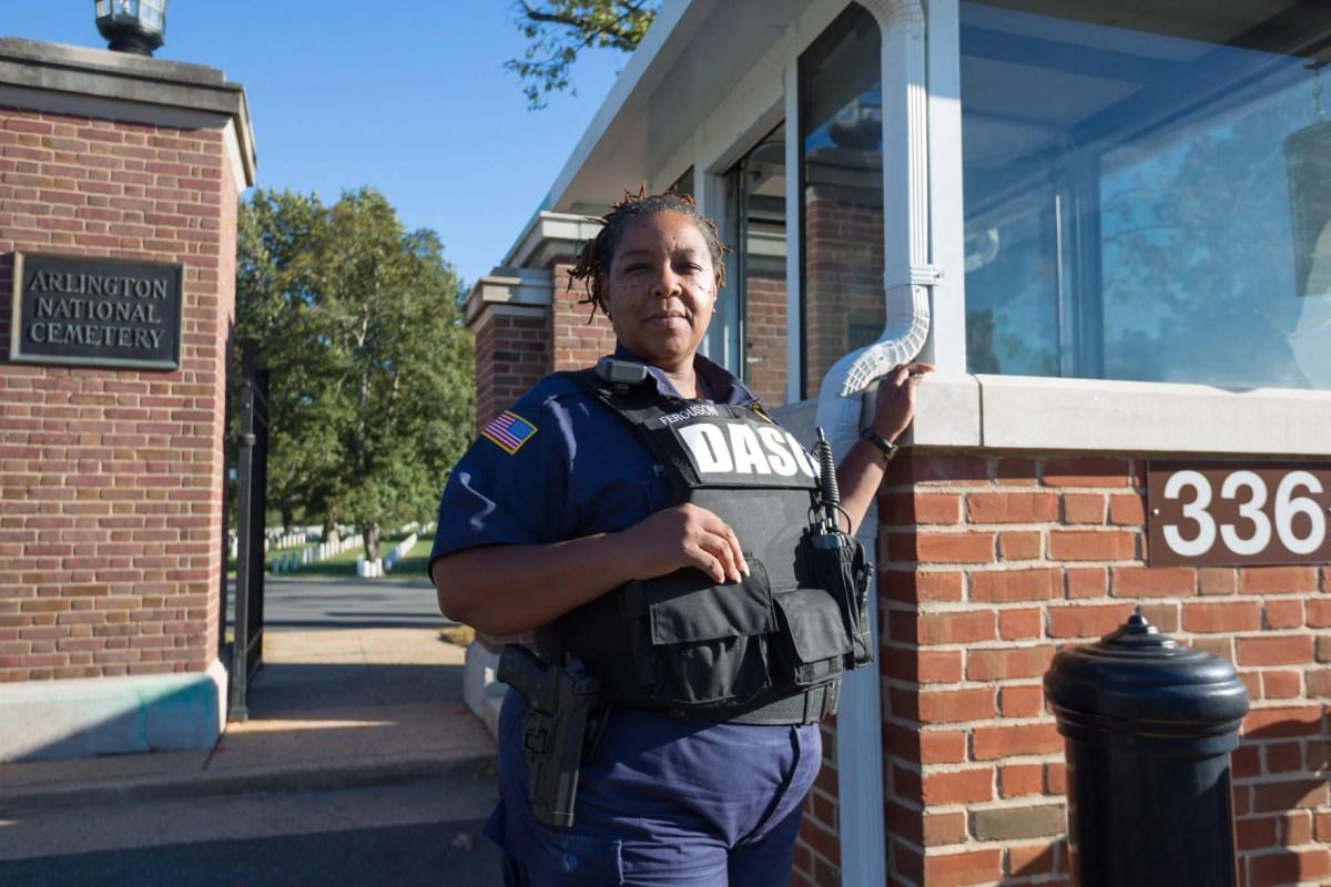 Da Security Guard 0085