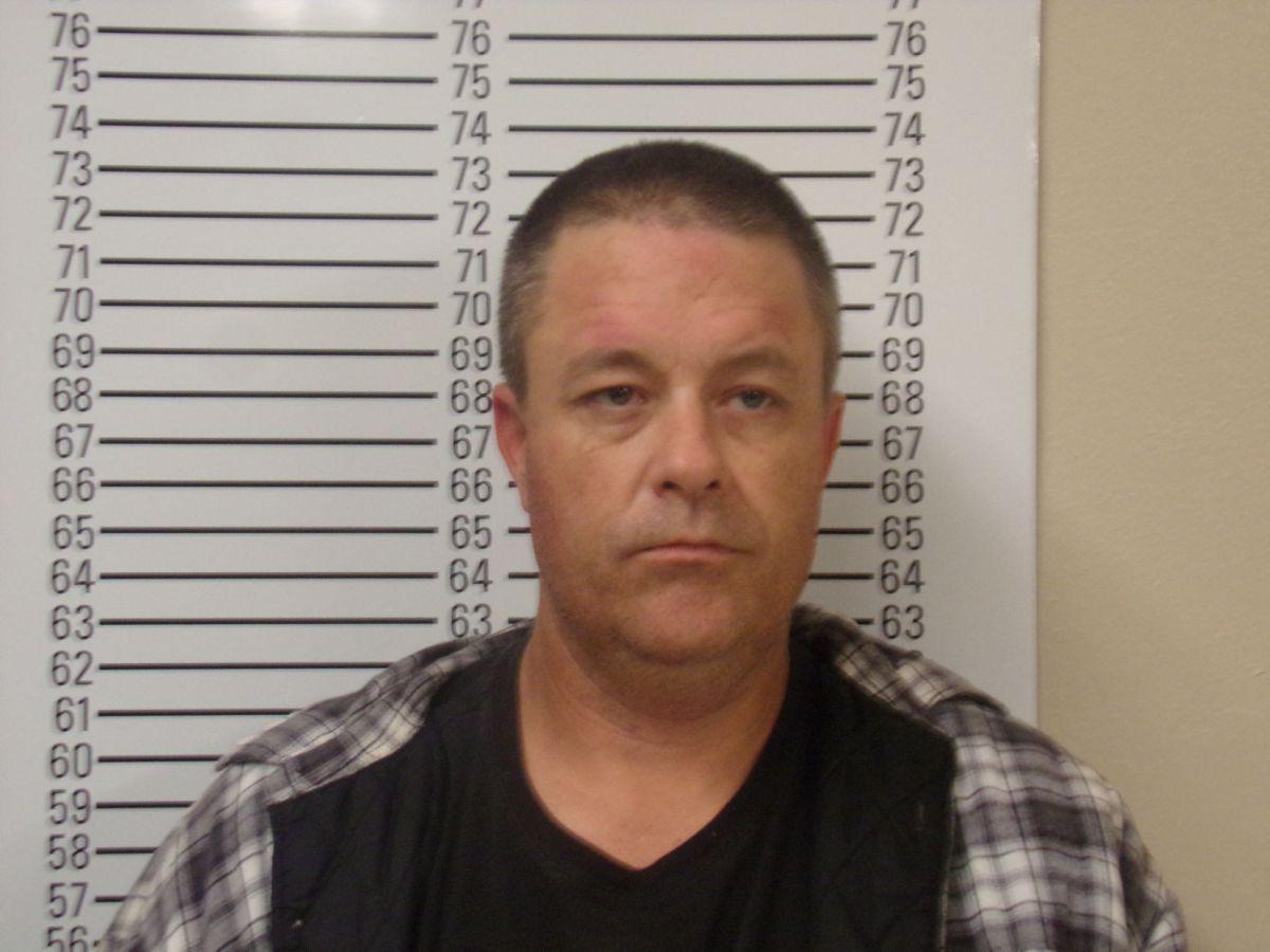Wanted man captured after chase   News   duncanbanner.com