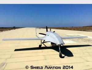 SHIELD Aviation ARES Block C
