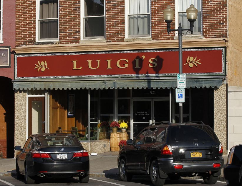 Luigi's Old World Market & Cafe's aim: simple, fresh ...