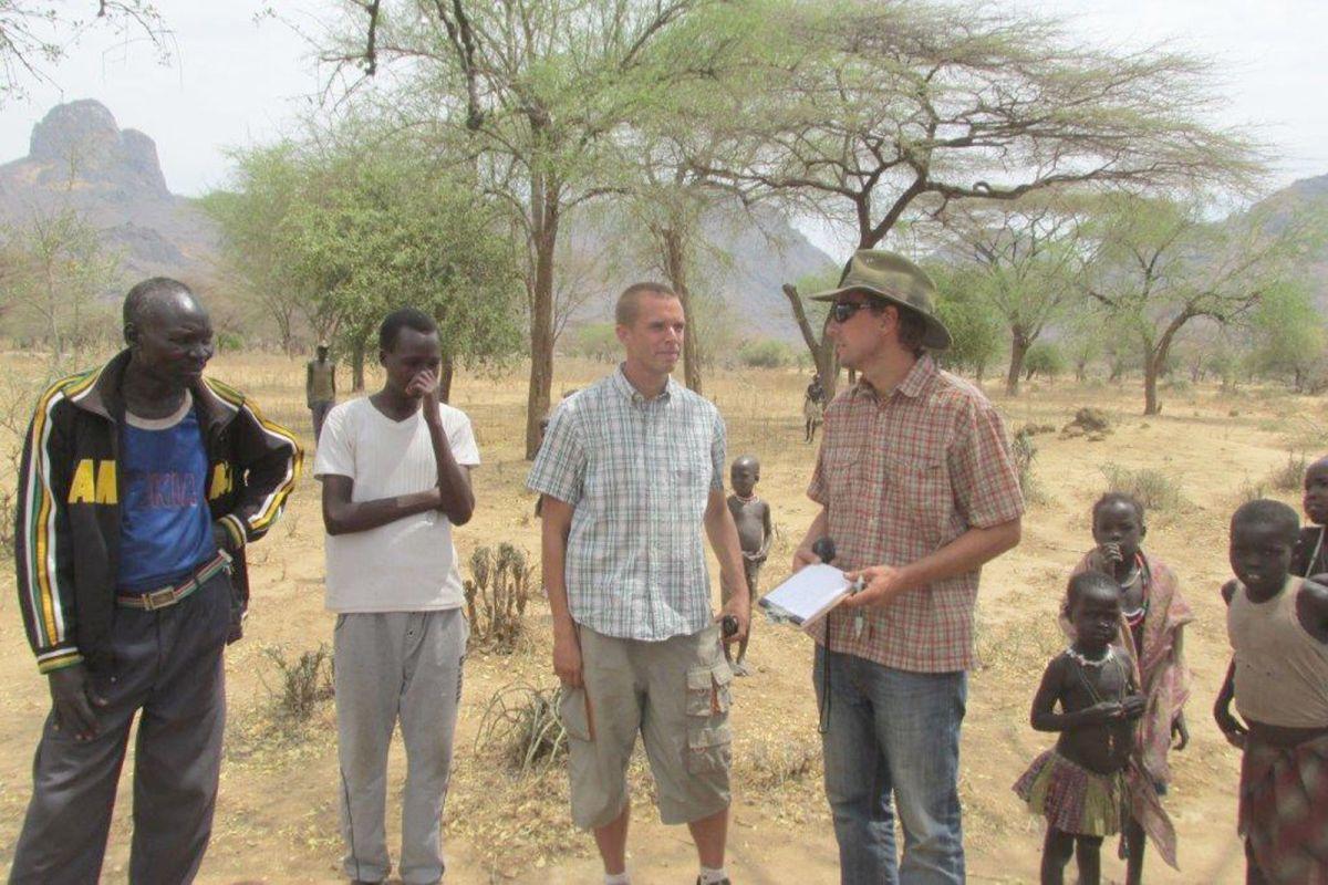Sudan Now Tribune South News