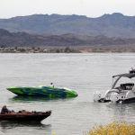 Lake Havasu Boat Ramps Open As Arizona Pushes Outdoor Recreation Coronavirus Havasunews Com
