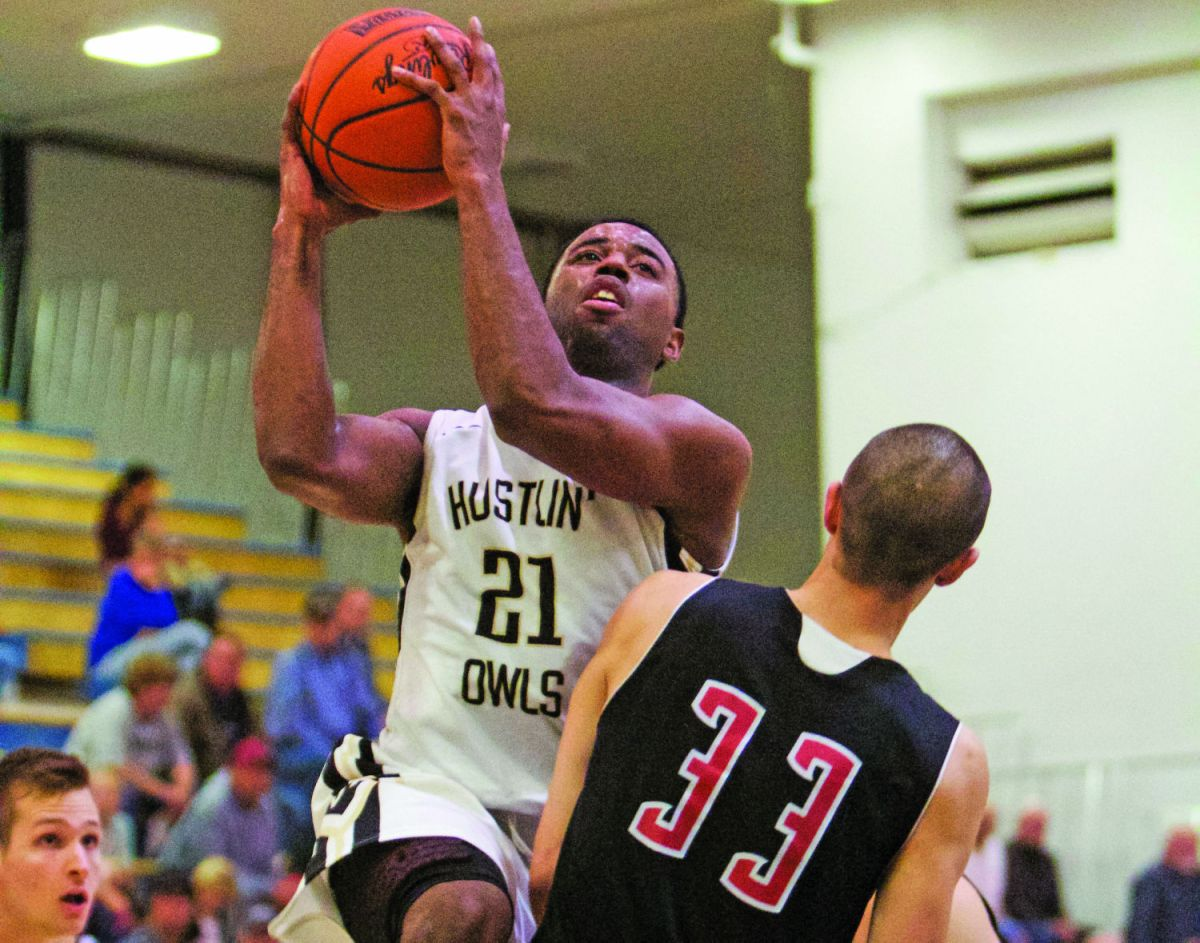 Oregon Tech men power past Simpson, 87-61 | Klamath ...