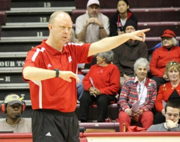 Badgers volleyball: New coach Kelly Sheffield has ...