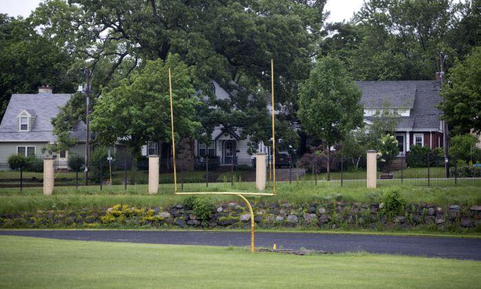 Prep Sports Edgewood High School Breaking Ground On 15