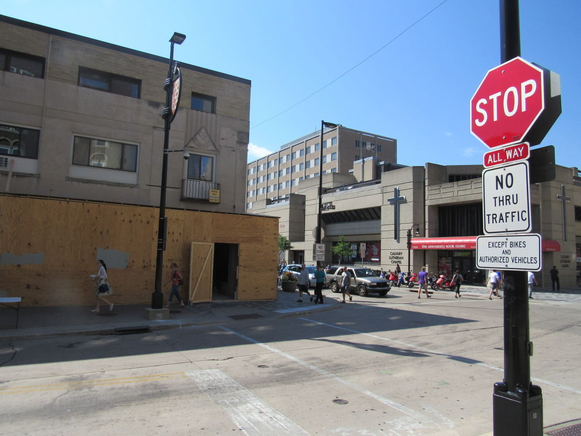 On Retail 7 Eleven Coming To State Street