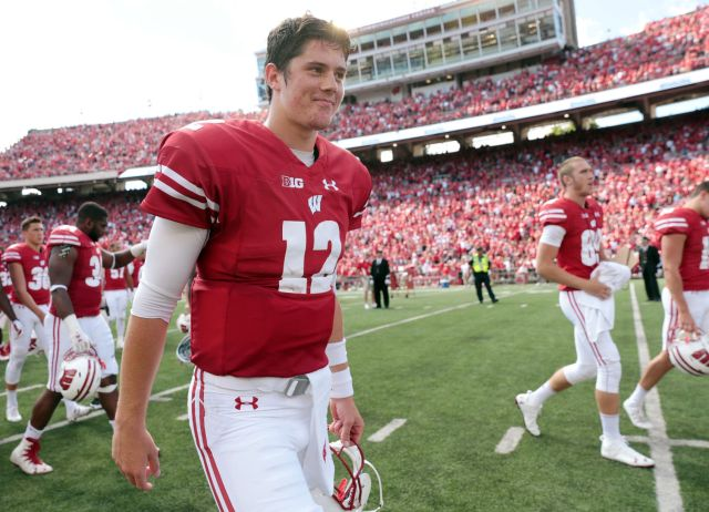 Image result for alex hornibrook