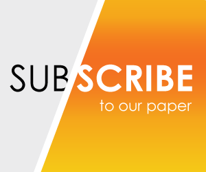 Subscribe - Newsletter Ad