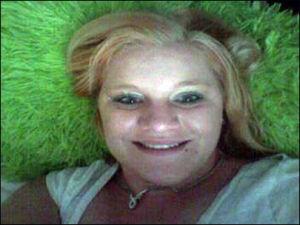 Kayla Davis missing