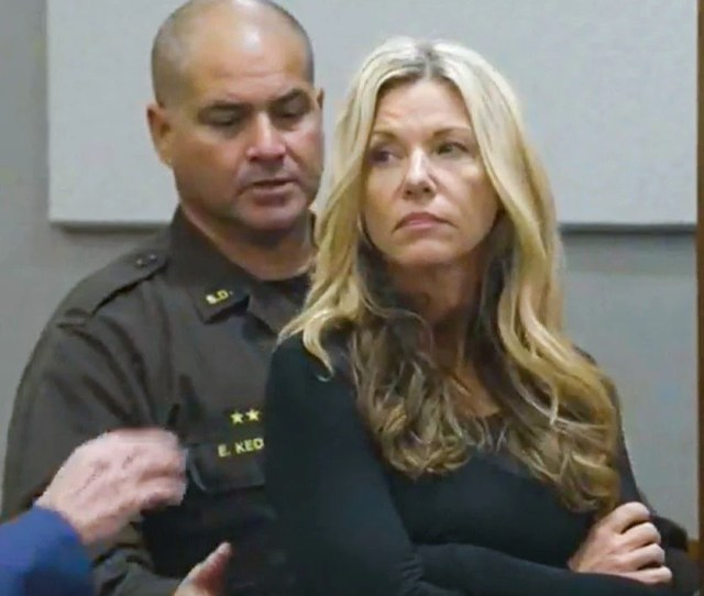 Lori Vallow Appears In Court Fights Extradition Local