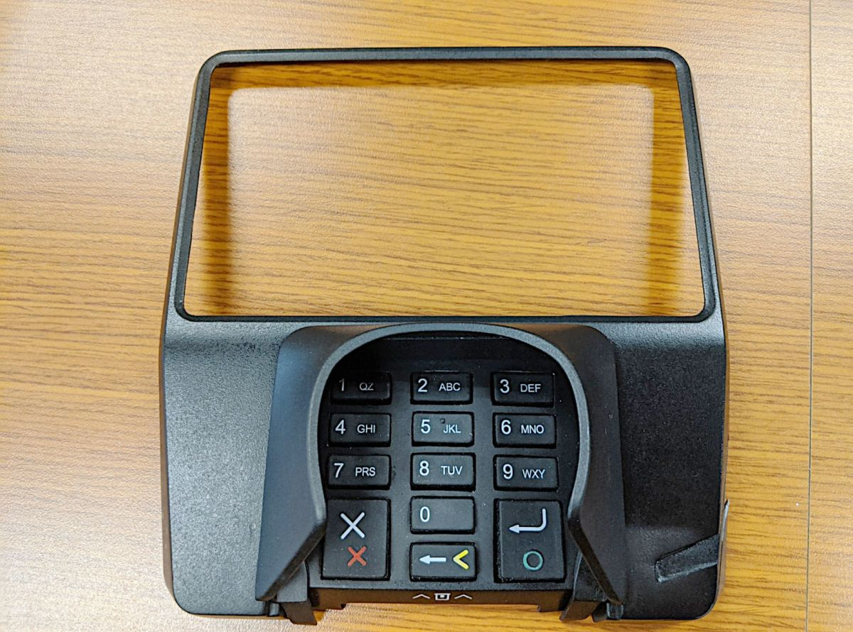 Criminals can use a credit card reader to steal the data on your card without it ever leaving your purse or pocket. Card skimmer found at northern Utah convenience store   Local   idahostatejournal.com
