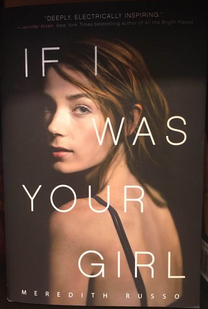 Book Review If I Was Your Girl A Candid Truthful Tale