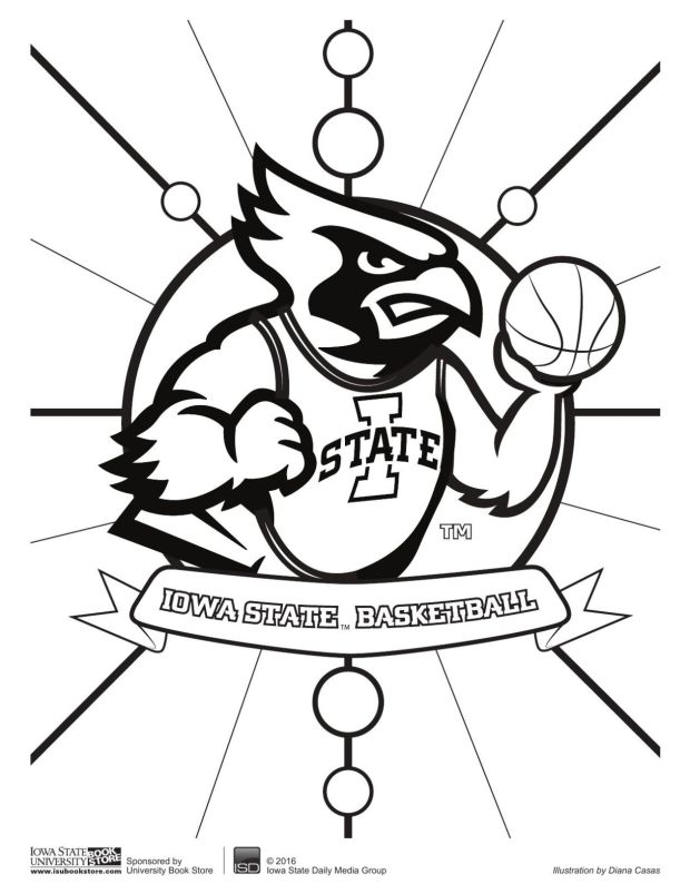 Wednesday coloring pages multimedia iowastatedailycom, football field coloring sheet