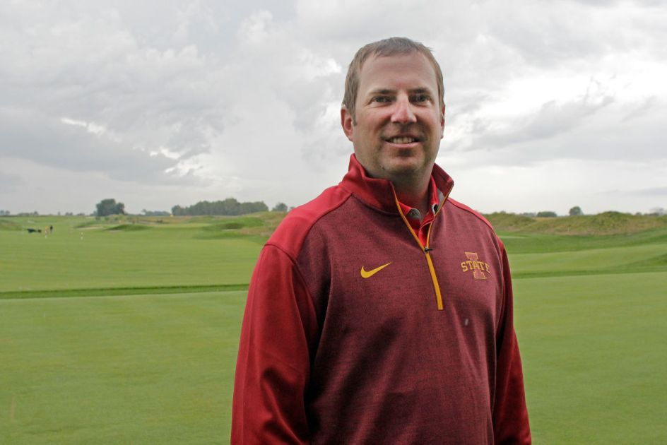 Eight things to know about new ISU men's golf assistant ...