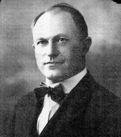 David Kaufmann