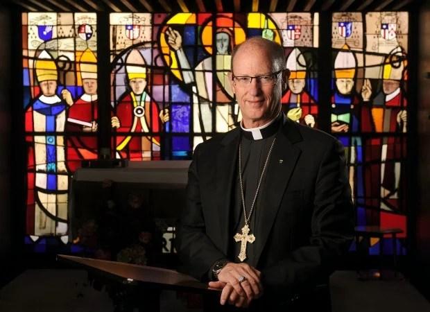 Image result for bishop james conley