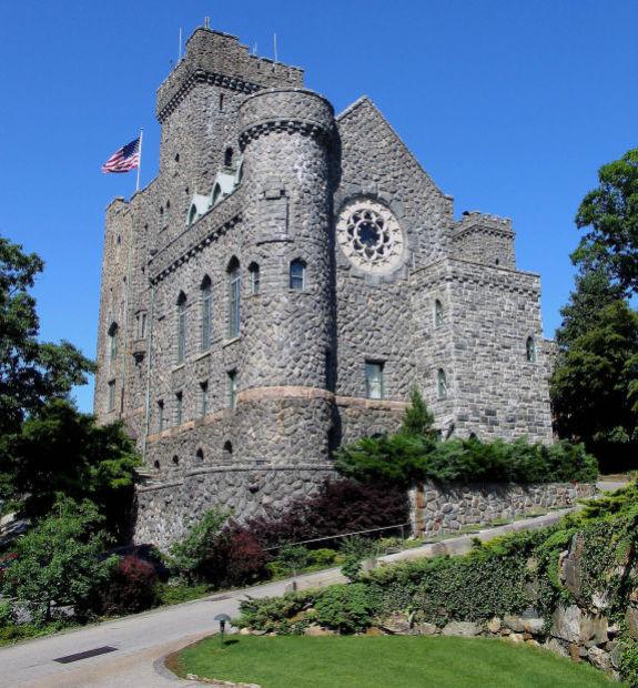 America S Castles Lifestyles Amp Diversions Journalstar Com