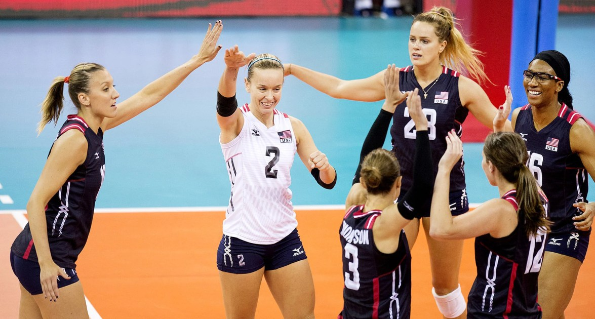 USA Volleyball in Lincoln: USA travel roster announced for ...
