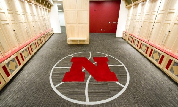 Nebraska teams have a home away from home | Pinnacle Bank ...