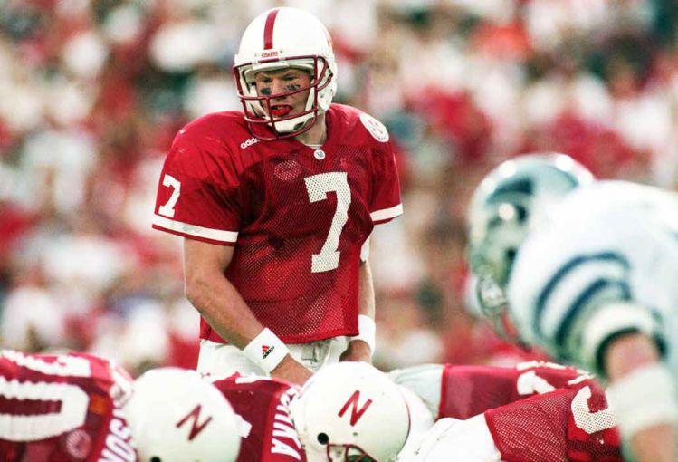 Photos from the 1997 championship season | Football | journalstar.com