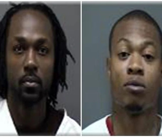 2 Charged With Soliciting Prostitutes