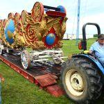 Canadian Buys 114 Year Old Wagon To House At Peru Museum News Kokomotribune Com