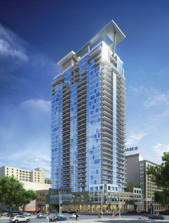 The Next Downtown Apartment Boom News