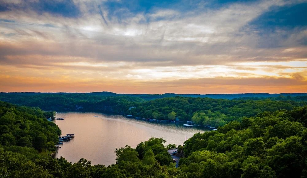 Image result for Lake of the Ozarks