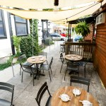 Patio Pleasures Outdoor Dining Flourishes Through A Pandemic Summer Food Drink Madison Com