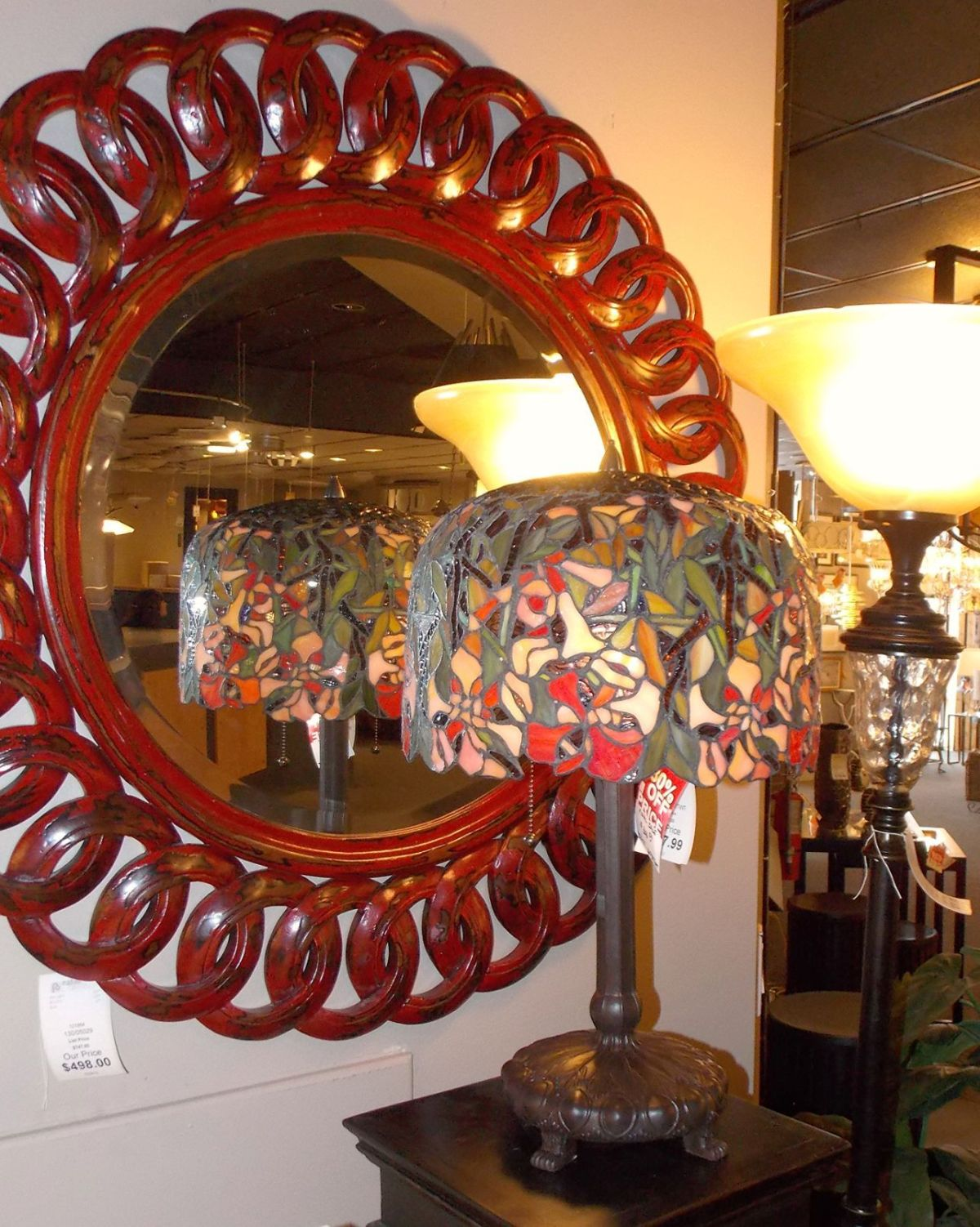 madison style boutique lighting store