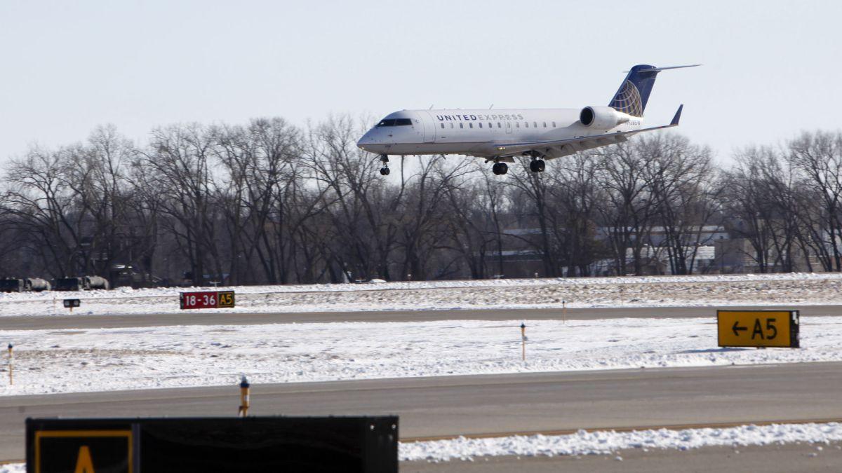 Photos: Dane County Regional Airport | Local News ...