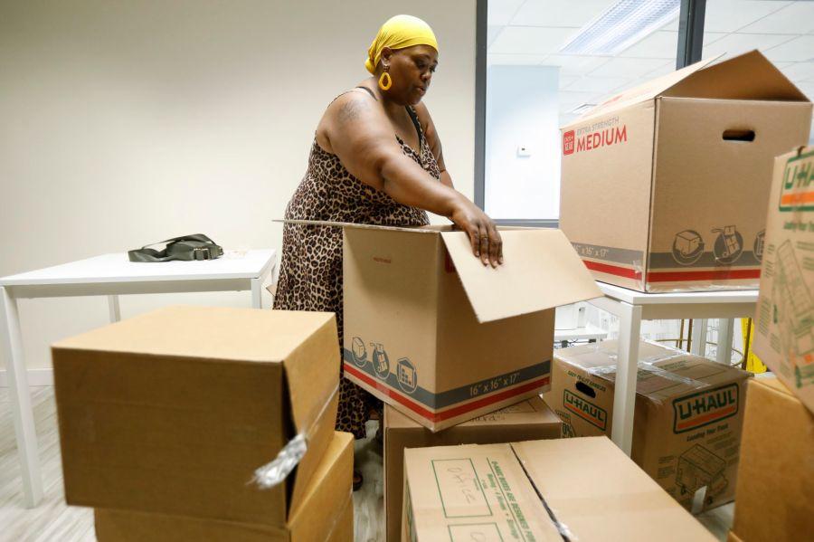 New Progress Center for Black Women 061021 07-06102021115935