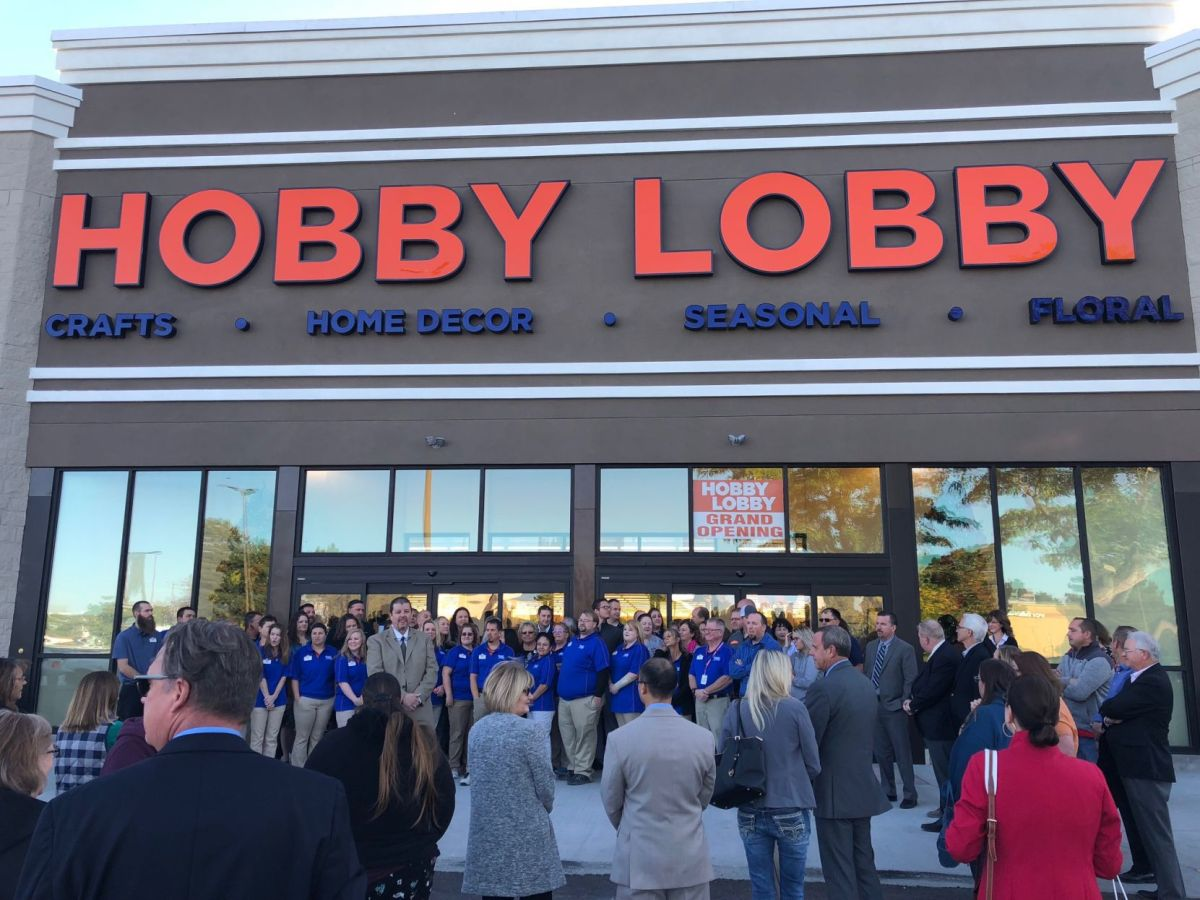 News Bite: Hobby Lobby is now open at the Magic Valley ... on Hobby Lobby id=21361