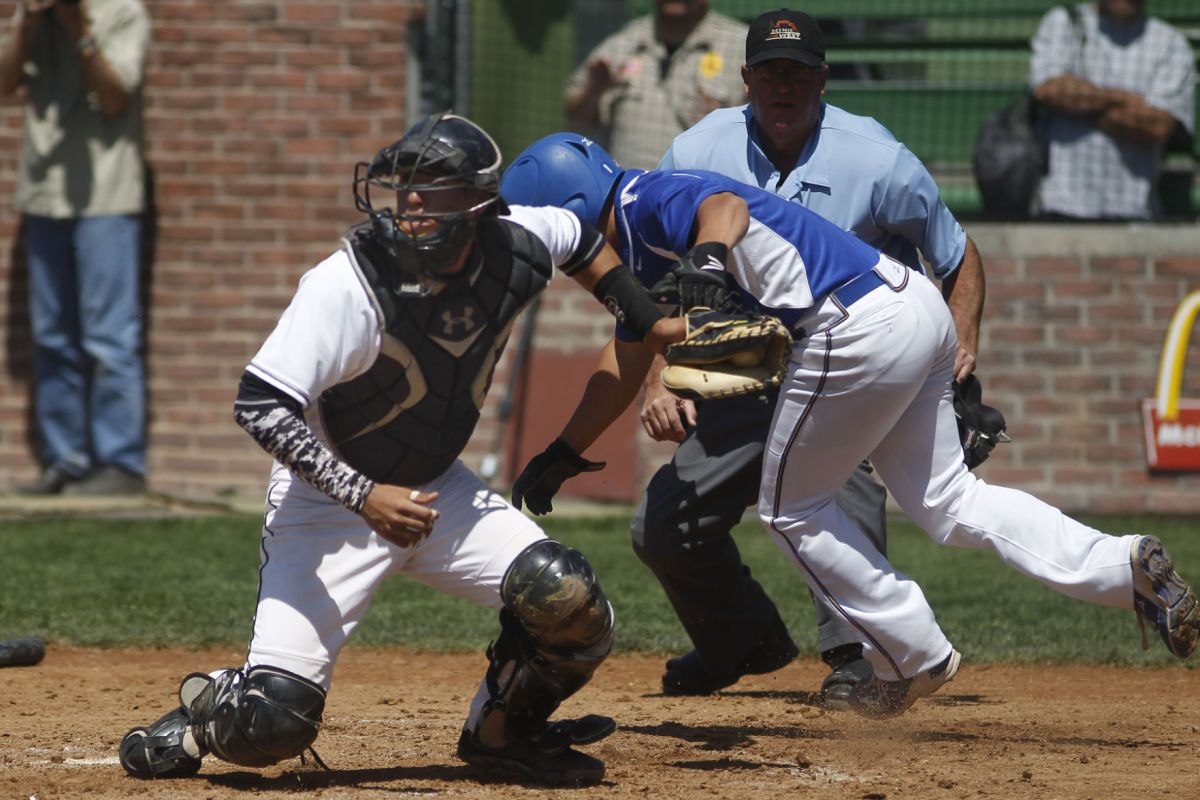 CSI Baseball Salvages Final Series, Looks Ahead to ...