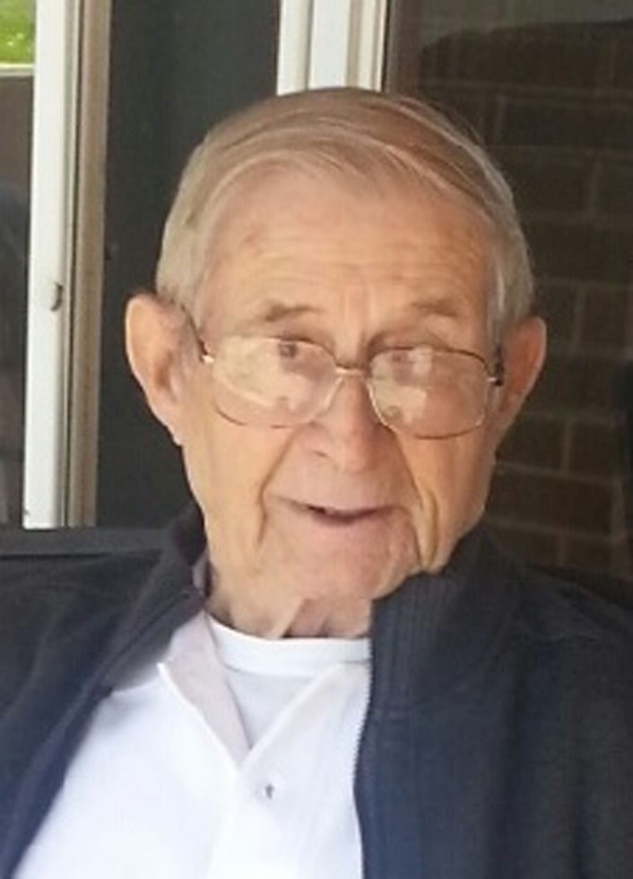 Levi Judson (L J) Henry Jr.