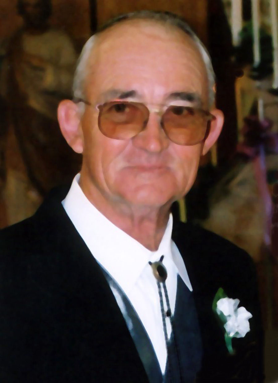 David Harold Brown, Sr.
