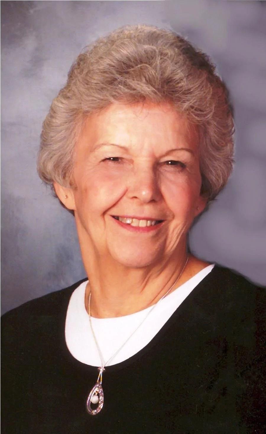 Barbara Anne Jackson