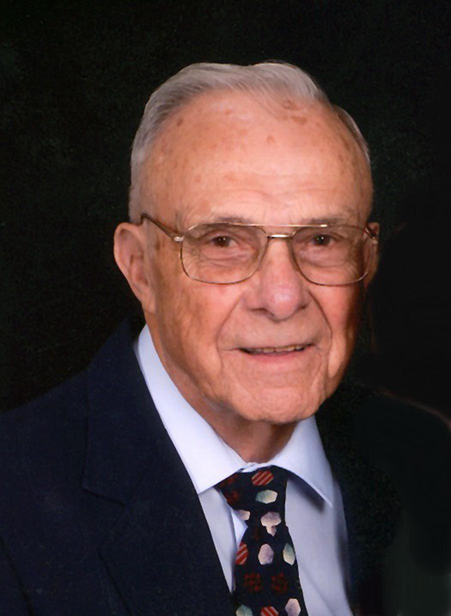 Hubert E. Gumm