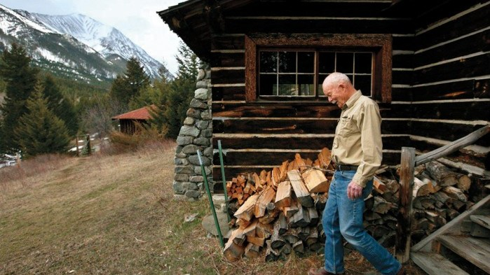 Oldest family-run, continuously open dude ranch in Montana ...
