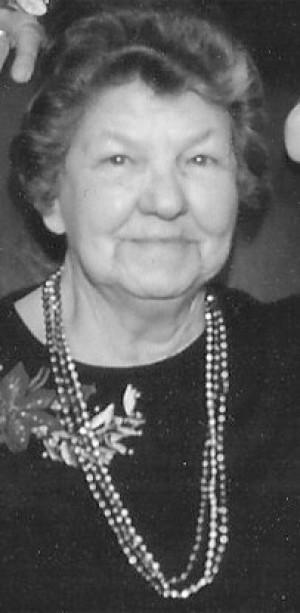Margaret Irene Brown - Montrose Daily Press: Obituaries