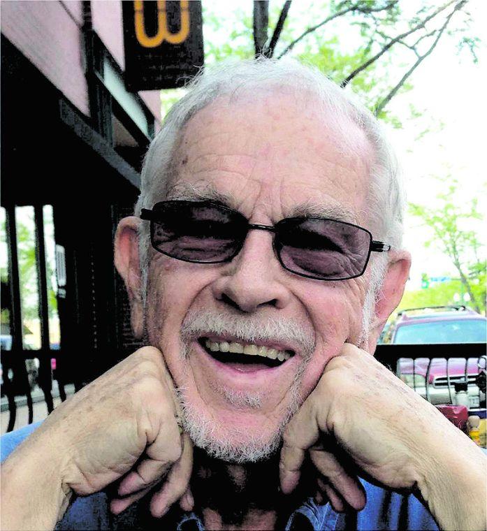 Audie Joe Condred Crocker - Montrose Daily Press: Obituaries