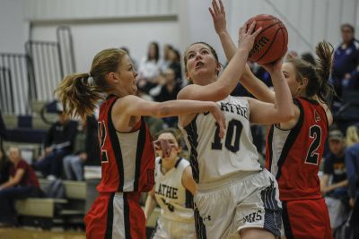 Olathe can't contain Grand Valley's potent offensive night ...