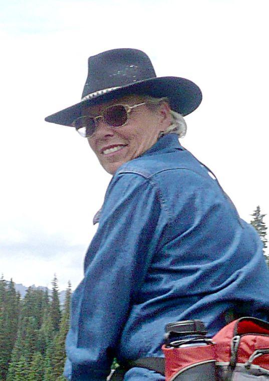 Barbara Boff – Adamson - Montrose Daily Press: Obituaries