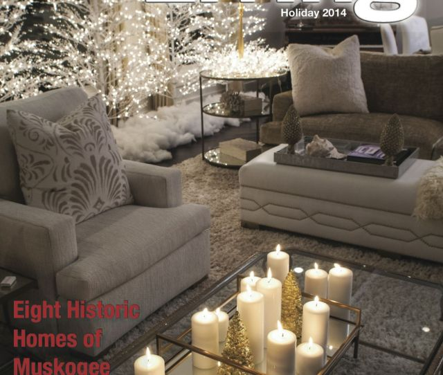 Green Country Living Magazine Is Available